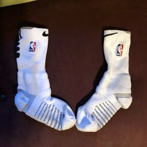 NBA Power Grip Jordan Socks Men's Medium Bball